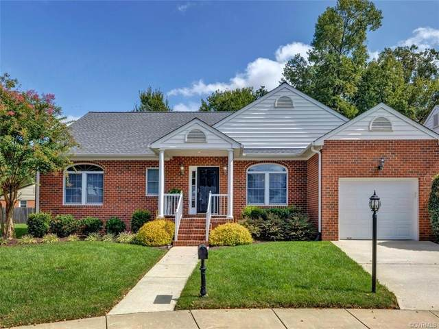 5505 Lakemere Drive, North Chesterfield, VA 23234 (MLS #2029753) :: Treehouse Realty VA