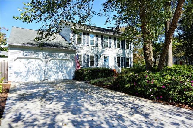 1105 Club Head Court, Virginia Beach, VA 23455 (MLS #2029776) :: Treehouse Realty VA