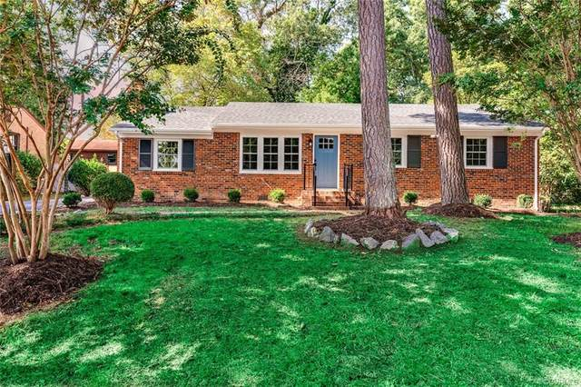 6040 Gainford Road, Chesterfield, VA 23234 (MLS #2029836) :: Keeton & Co Real Estate