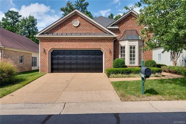 5124 Park Commons Loop, Glen Allen, VA 23059 (MLS #2029841) :: Keeton & Co Real Estate