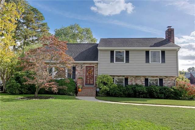 8505 Pamela Drive, Henrico, VA 23229 (MLS #2029851) :: Treehouse Realty VA