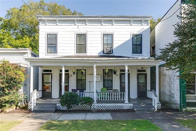 1305 N 32nd Street, Richmond, VA 23223 (MLS #2029880) :: Treehouse Realty VA