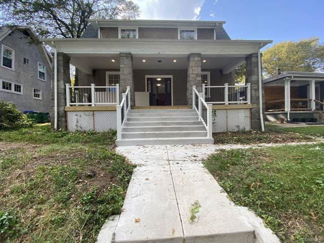 2920 Hawthorne Avenue, Richmond, VA 23222 (MLS #2029910) :: Small & Associates
