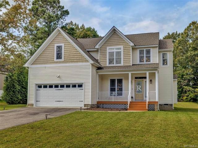 11830 Rimswell Place, Chesterfield, VA 23112 (MLS #2029968) :: Keeton & Co Real Estate
