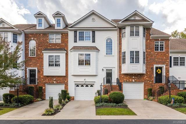3012 Stratford Townes Drive, Richmond, VA 23225 (MLS #2029983) :: The Redux Group