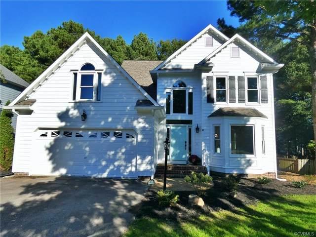5723 Bradington Court, Glen Allen, VA 23059 (MLS #2029988) :: Keeton & Co Real Estate