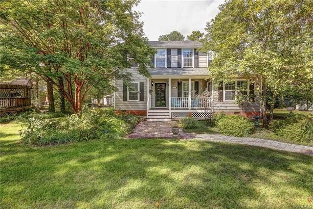 12 Swannee Court, Ashland, VA 23005 (MLS #2030055) :: Keeton & Co Real Estate
