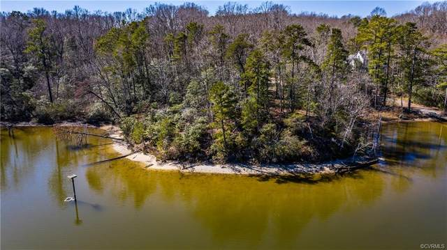 0 Boatramp Road, Heathsville, VA 22473 (MLS #2030065) :: Village Concepts Realty Group