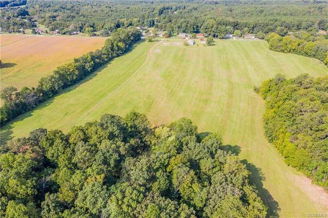1100 Schroeder Road, Powhatan, VA 23139 (MLS #2030078) :: Keeton & Co Real Estate