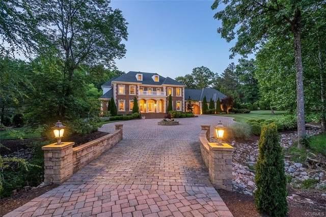 220 Middle Quarter Lane, Henrico, VA 23238 (MLS #2030080) :: Treehouse Realty VA
