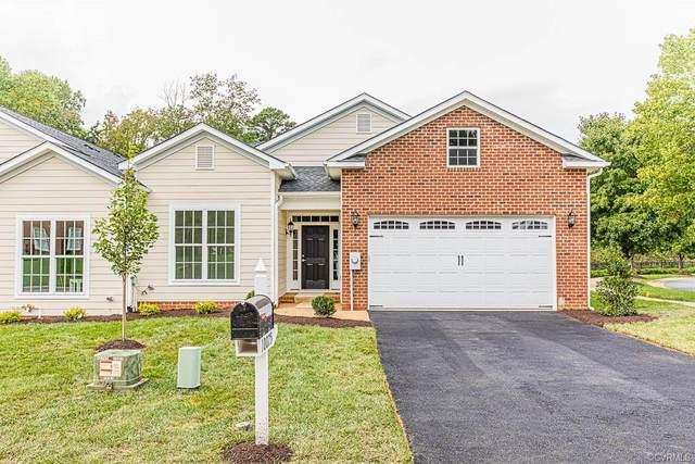 10075 Berry Pond Lane, Mechanicsville, VA 23116 (#2030086) :: Abbitt Realty Co.