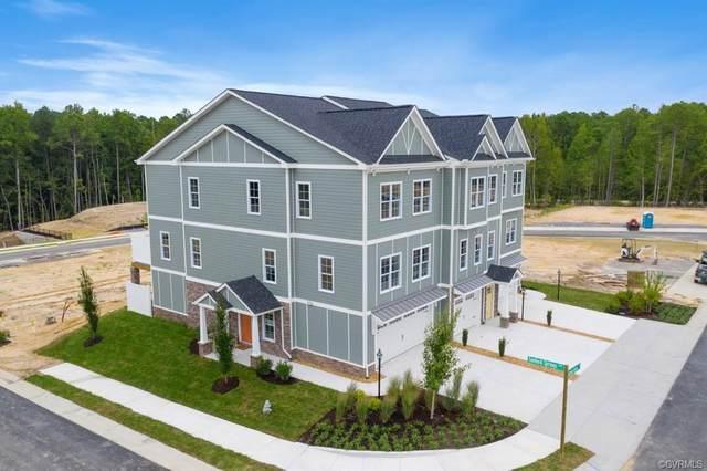 15304 Gammon Green Walk, Midlothian, VA 23112 (MLS #2030110) :: Keeton & Co Real Estate