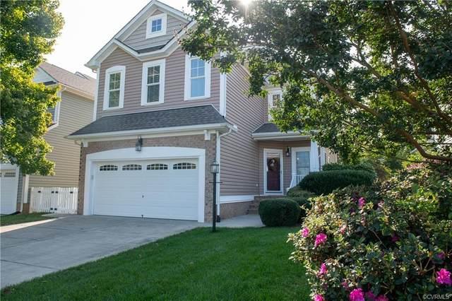 13823 Gorham Lane, Midlothian, VA 23114 (MLS #2030115) :: Keeton & Co Real Estate