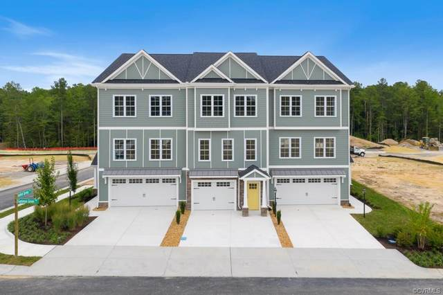 15312 Gammon Green Walk, Midlothian, VA 23112 (MLS #2030121) :: The Redux Group
