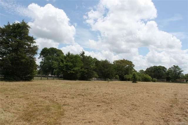 965 Lee Road, Crozier, VA 23039 (MLS #2030122) :: Keeton & Co Real Estate