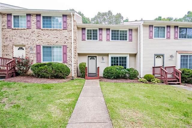 10976 Greenaire Place, Henrico, VA 23233 (MLS #2030128) :: Keeton & Co Real Estate
