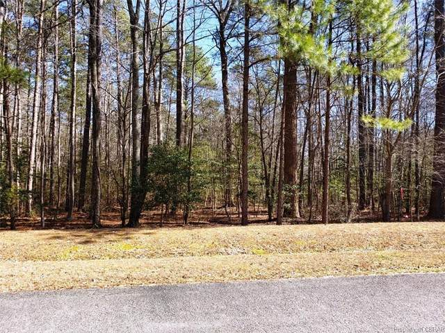 0 Eagles Trace, Lancaster, VA 22503 (MLS #2030130) :: EXIT First Realty