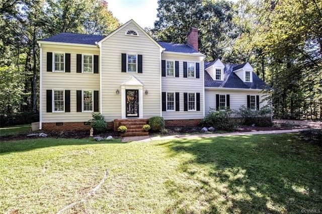 2301 Albion Road, Midlothian, VA 23113 (MLS #2030138) :: Keeton & Co Real Estate