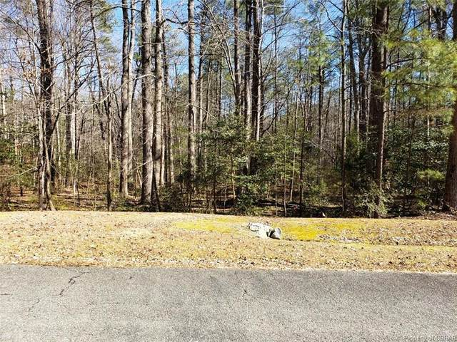0 Eagles Trace, Lancaster, VA 22503 (MLS #2030148) :: EXIT First Realty