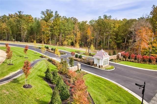 1132 Getaway Lane, Manakin Sabot, VA 23103 (MLS #2030234) :: Small & Associates
