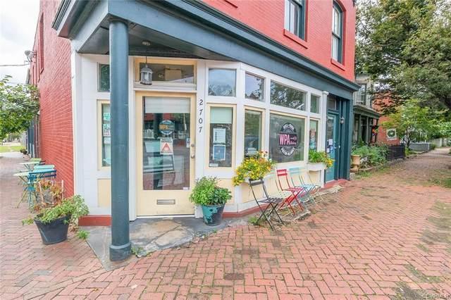 Richmond, VA 23223 :: Village Concepts Realty Group