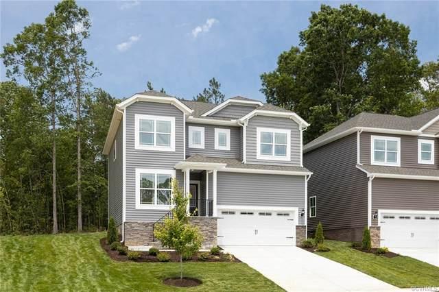 15612 Cedarville Drive, Midlothian, VA 23112 (MLS #2030265) :: Treehouse Realty VA