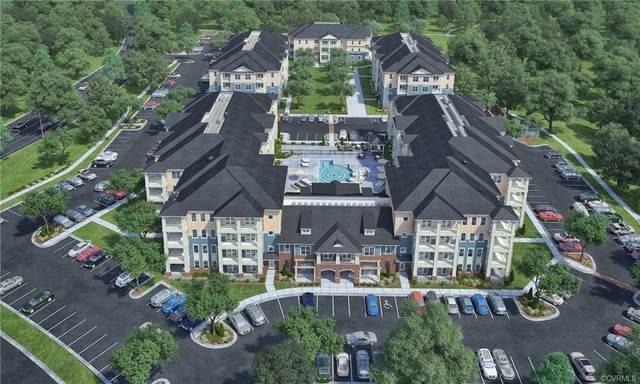 10520 Stony Bluff Drive #305, Ashland, VA 23005 (MLS #2030273) :: The Redux Group