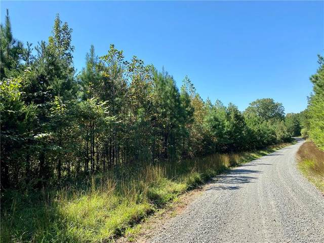 Lot 1 Cary's Creek Road, Fork Union, VA 23055 (MLS #2030348) :: The Redux Group