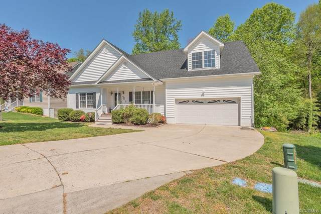 4206 Maughan House Terrace, Chester, VA 23831 (MLS #2030361) :: The Redux Group