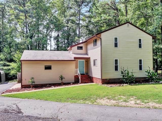 7293 Creighton Road, Hanover, VA 23111 (MLS #2030462) :: Treehouse Realty VA