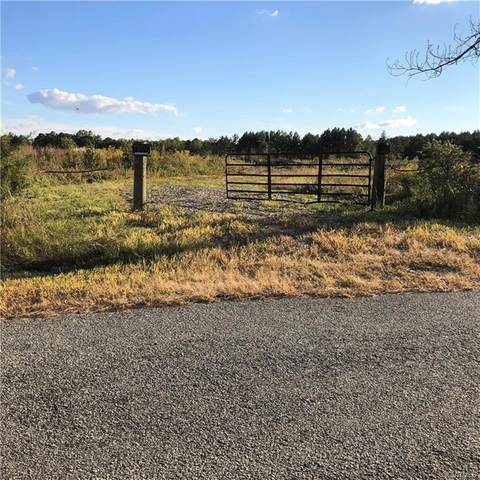 0 Windmill Road, Warfield, VA 23889 (MLS #2030604) :: Treehouse Realty VA