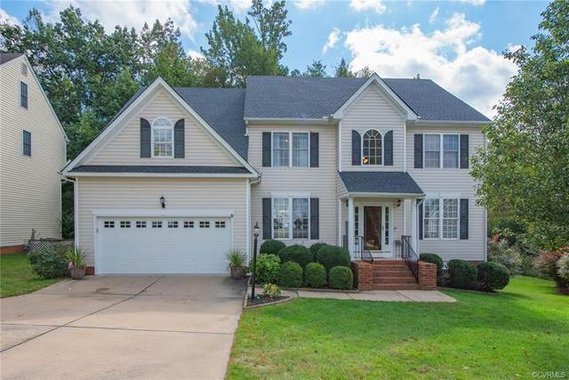 8815 Killarney Court, Chesterfield, VA 23832 (MLS #2030610) :: Treehouse Realty VA
