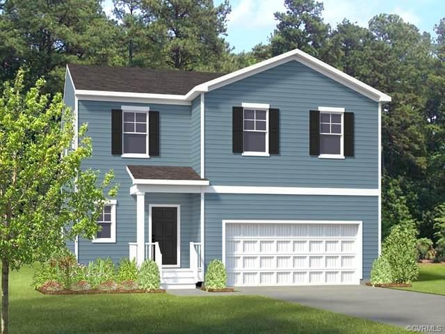 Lot 12 Fairmont Place, Aylett, VA 23009 (MLS #2030689) :: The Redux Group