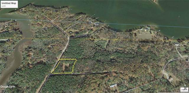 00 Skipjack Lane, Heathsville, VA 22473 (MLS #2030756) :: Village Concepts Realty Group