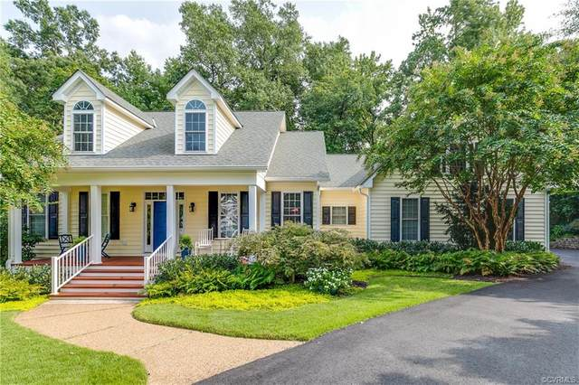 5501 Devonshire Court, Richmond, VA 23225 (MLS #2030777) :: Treehouse Realty VA