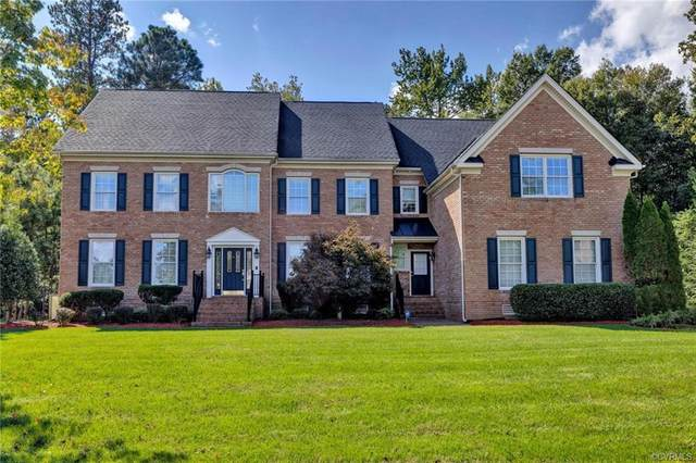 11612 Shallow Cove Drive, Chesterfield, VA 23836 (MLS #2030869) :: Blake and Ali Poore Team