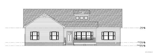 LOT 1 Three Chopt Road, Goochland, VA 23065 (MLS #2030896) :: Treehouse Realty VA