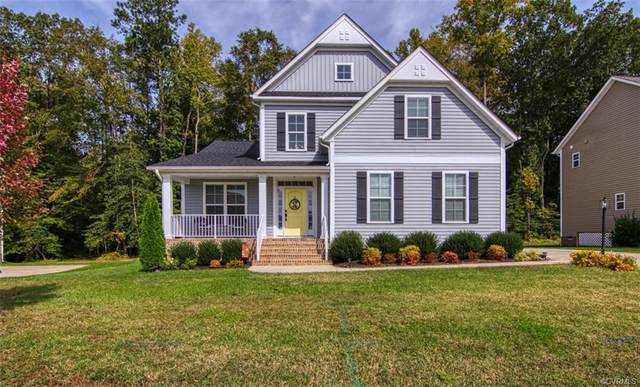 7530 Winding Jasmine Road, Quinton, VA 23141 (MLS #2030937) :: Treehouse Realty VA