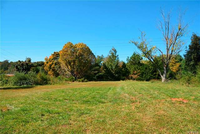 0000 S James Madison Hwy, Farmville, VA 23901 (MLS #2030942) :: Village Concepts Realty Group