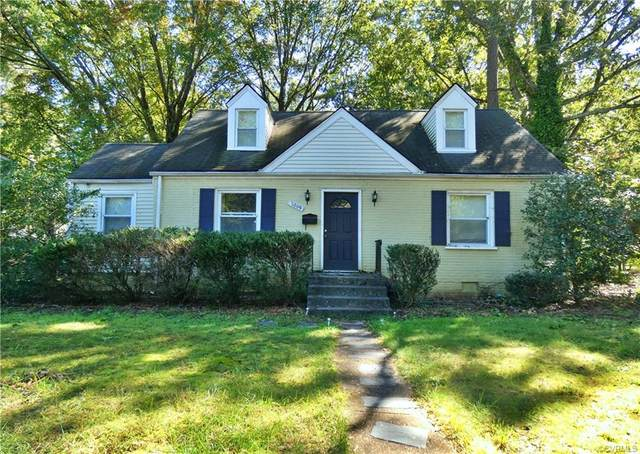 1009 Willow Lawn Drive, Richmond, VA 23226 (MLS #2030980) :: The Redux Group