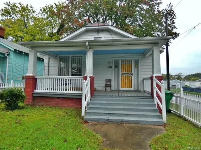 3075 Decatur Street, Richmond, VA 23224 (MLS #2031000) :: The RVA Group Realty