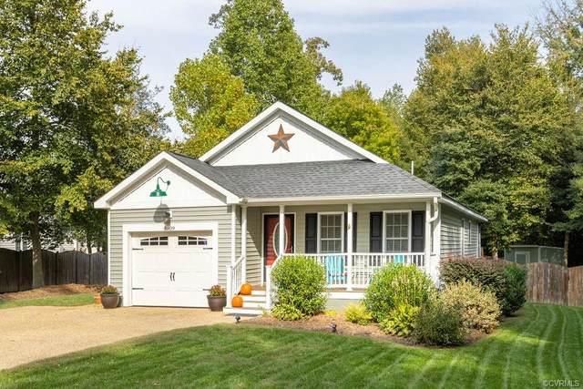 8509 Colebrook Road, Richmond, VA 23227 (MLS #2031011) :: Treehouse Realty VA