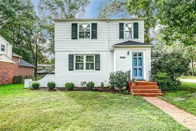 6225 Jeffrey Road, Henrico, VA 23226 (MLS #2031013) :: Treehouse Realty VA