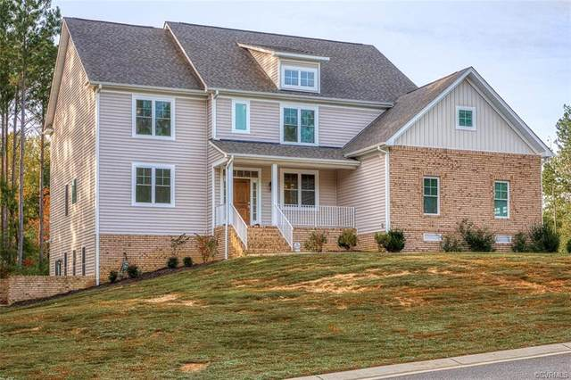 7507 Oban Drive, Chesterfield, VA 23838 (MLS #2031024) :: The Redux Group