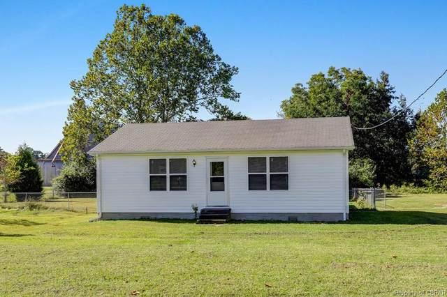12115 Rolfe Highway, Surry, VA 23883 (MLS #2031044) :: Treehouse Realty VA