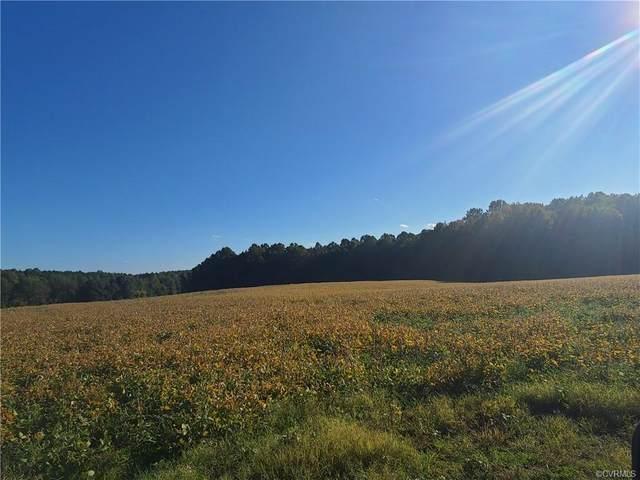 00 Wickham Ridge Drive, Beaverdam, VA 23192 (MLS #2031063) :: Treehouse Realty VA