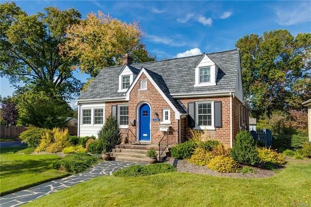 1736 Wilmington Avenue, Richmond, VA 23227 (MLS #2031144) :: Treehouse Realty VA