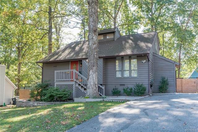 1524 Porters Mill Road, Chesterfield, VA 23114 (MLS #2031152) :: The RVA Group Realty