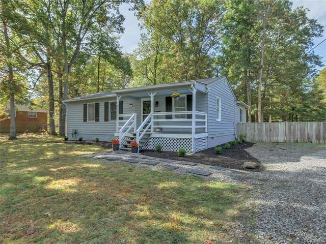 1216 Boroughbridge Road, Richmond, VA 23225 (MLS #2031176) :: Treehouse Realty VA