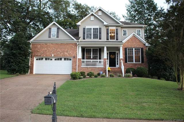 6324 Kellys Place, Gloucester, VA 23061 (MLS #2031179) :: The Redux Group